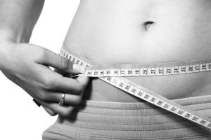 内臓脂肪イメージ