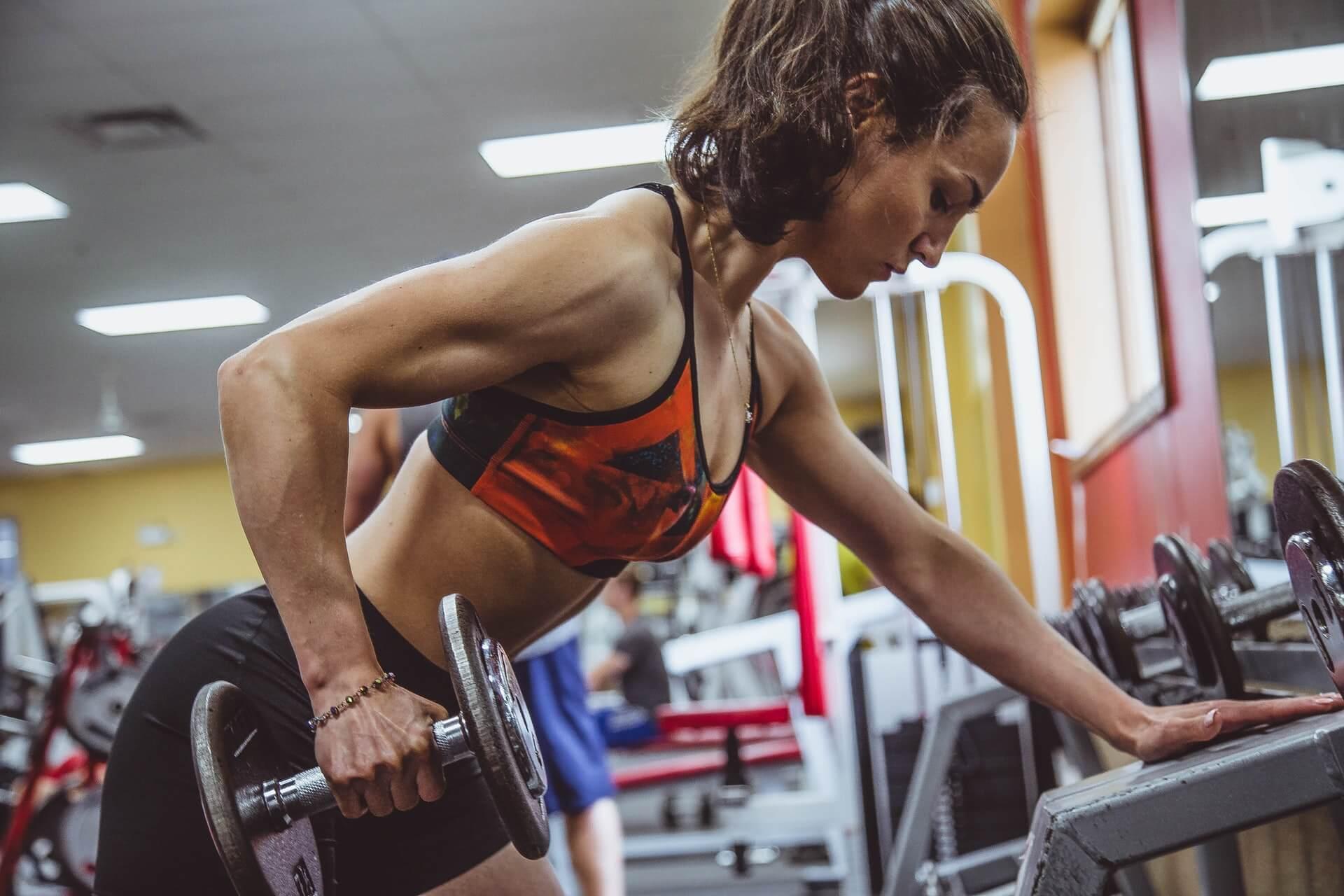 痩せるためのスポーツジム活用法