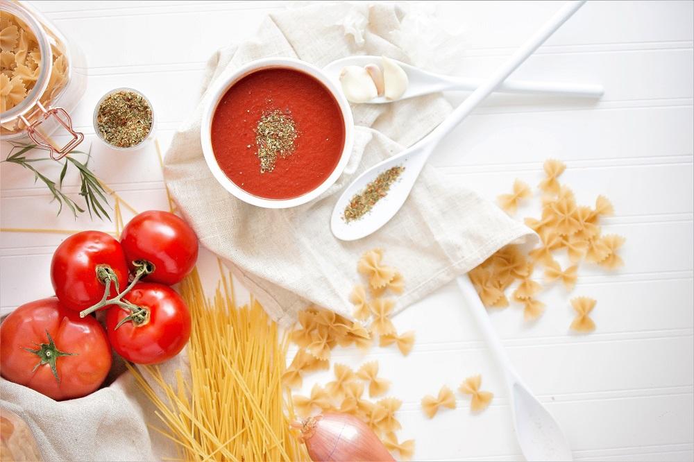 筋トレ・ダイエット用備蓄食①主食