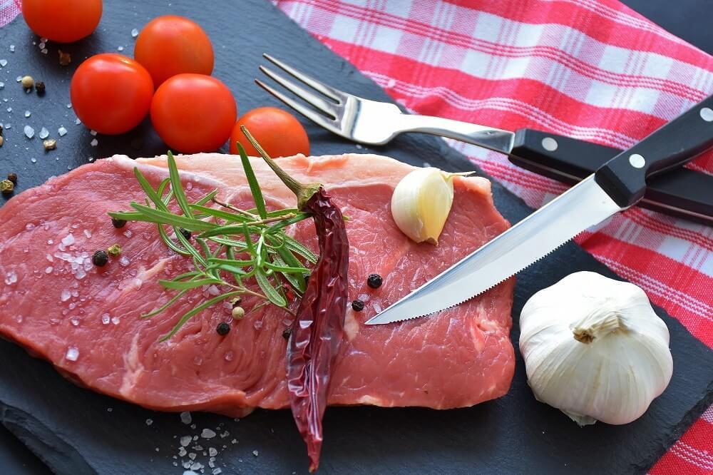 筋トレ・ダイエット用備蓄食③肉・魚類