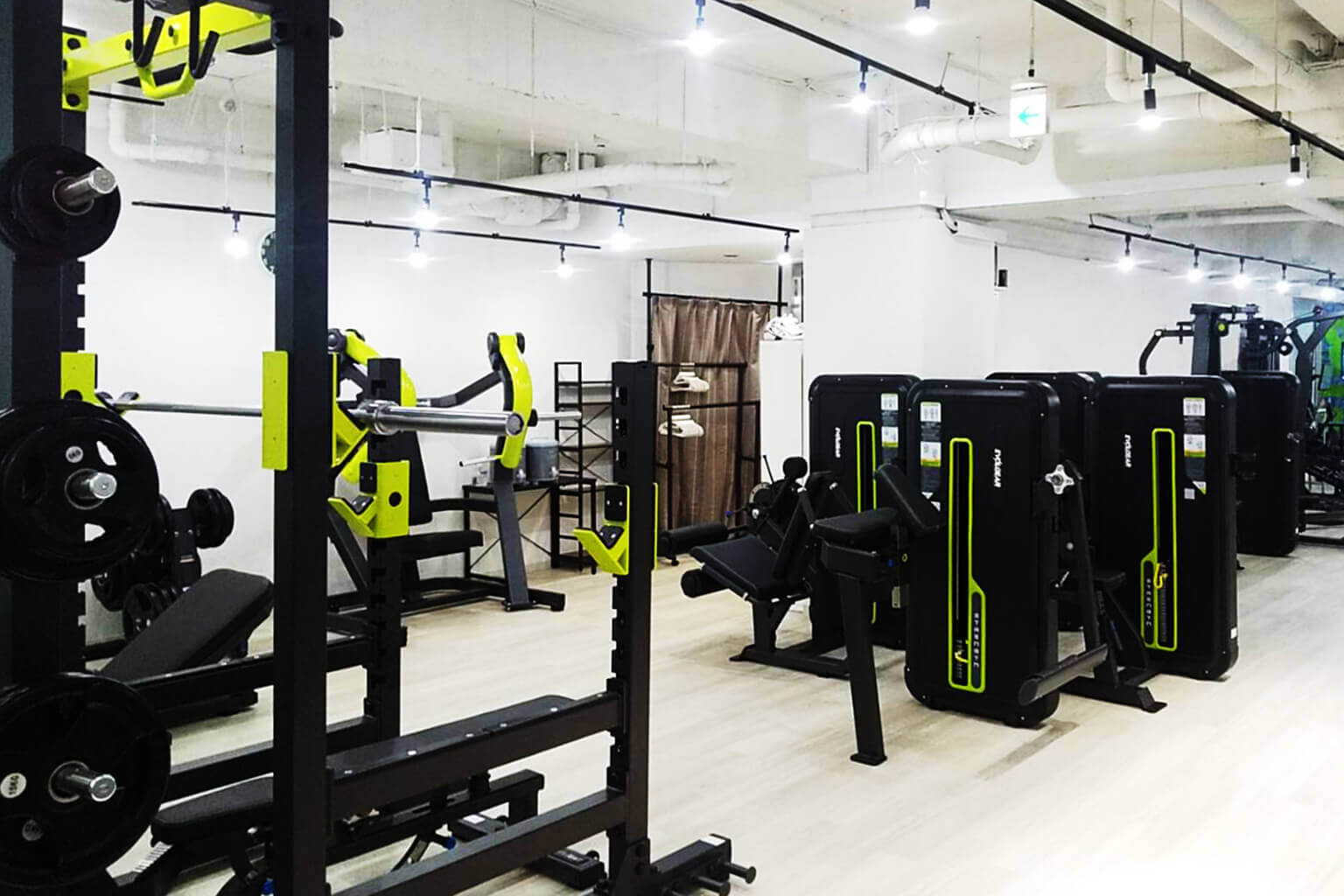 絆Style-gym Legame