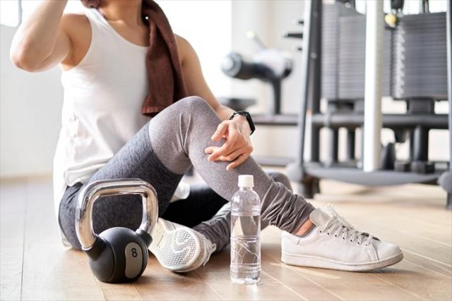 快適な運動には最適なジム選び